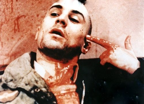 TAXI DRIVER – Martin Scorsese – (1976)