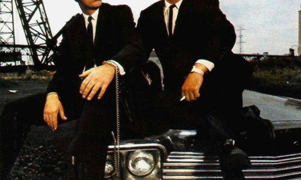 THE BLUES BROTHERS – John Landis – (1980)