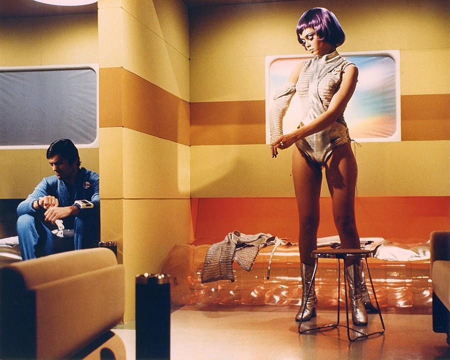 Episodio di UFO serie tv 1971