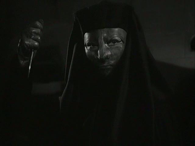Belfagor fantasma louvre belphegor