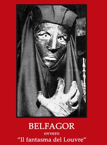 BELFAGOR LOUVRE