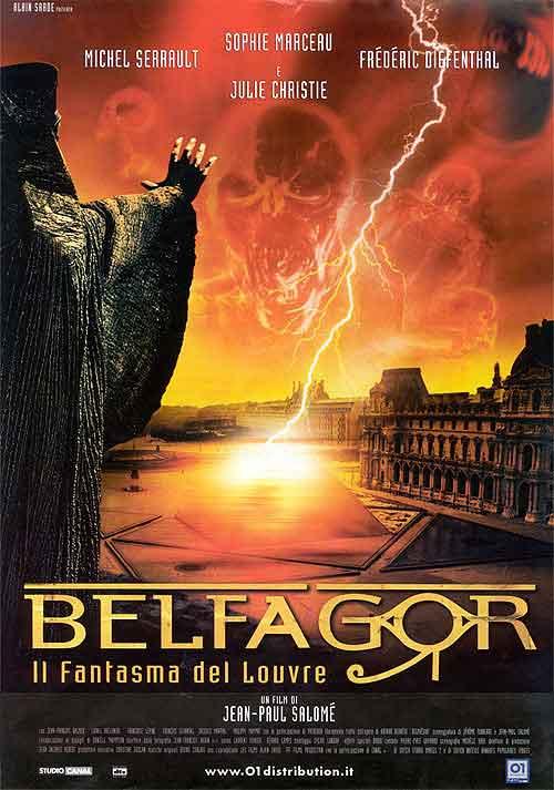 film belfagor remake