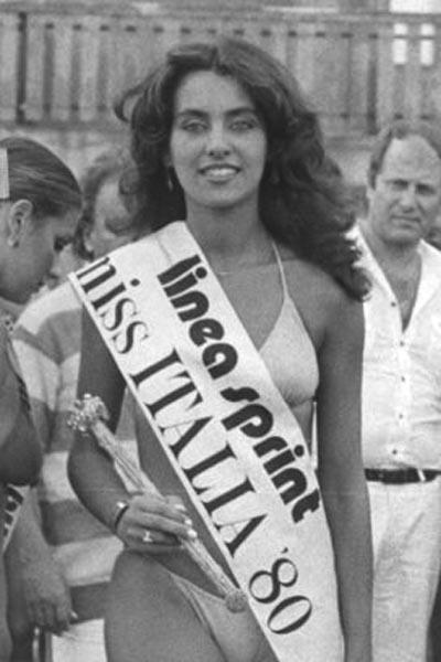 cinzia lenzi miss italia 1980