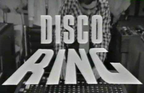 DISCORING – (1977/1989)