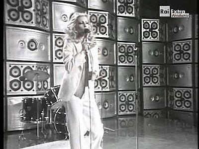 DISCORING PATTY PRAVO 1978