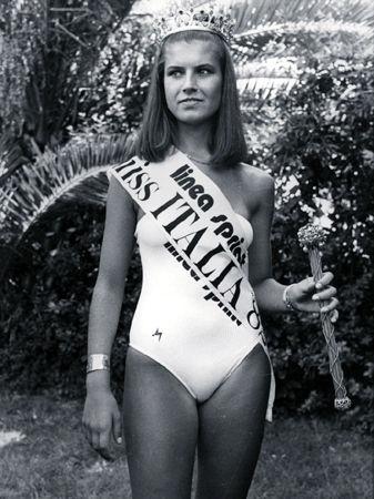 federica moro miss italia 1982