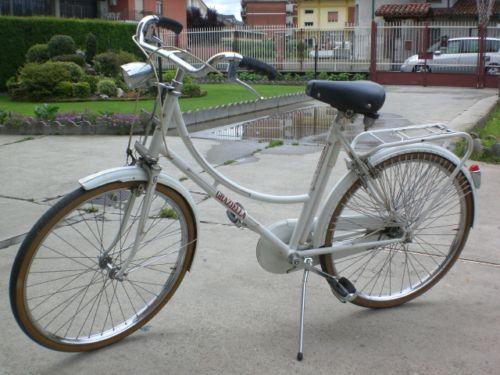 Bicicletta Graziella Anni 80