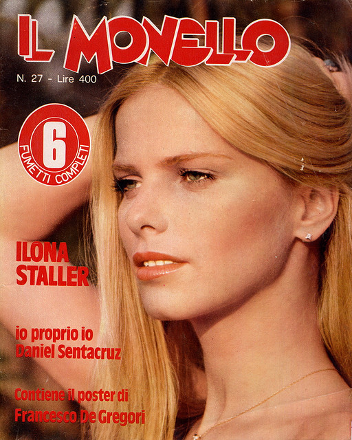 Il-Monello-1980-Ilona-Staller