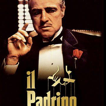 IL PADRINO – Francis Ford Coppola – (1972)