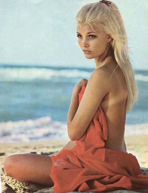 janet Agrem film attrice anni 70