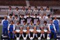 CAMPIONATO ITALIANO CALCIO Serie A 80/81 - (Juventus)