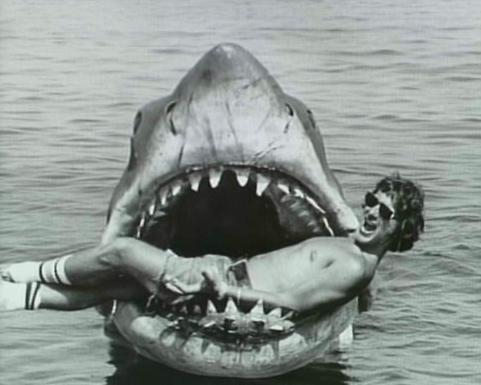 spielberg lo squalo