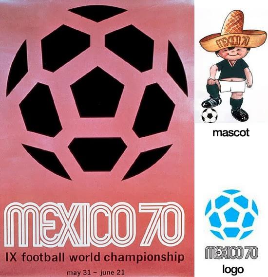 Messico_1970_logo