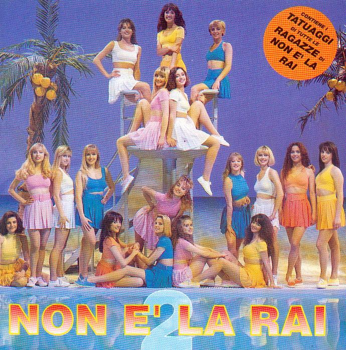 NON-è-la-rai-1993