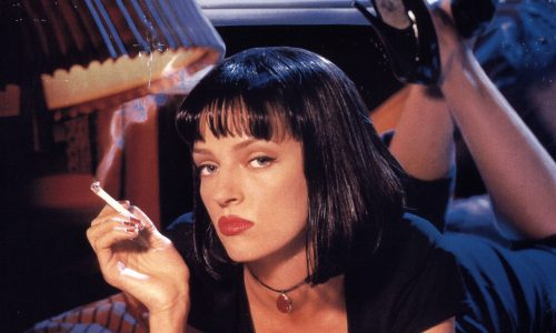 PULP FICTION – Quentin Tarantino – (1994)