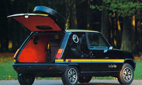 Storia dell'auto: LE MAI NATE – (Anni 70 e 80)