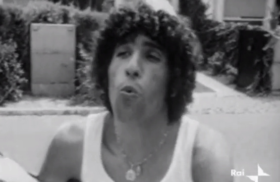 PREMIUM SAIWA – Ninetto Davoli – (1972/1983)