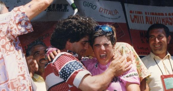 michela fanini vince il giro d'Italia