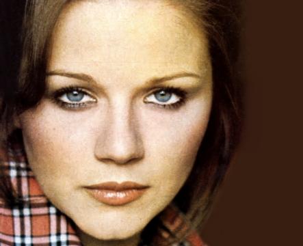 AGOSTINA BELLI – Mitica attrice anni '70