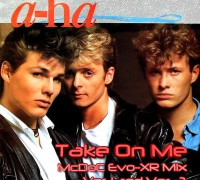 TAKE ON ME – a-ha – (1984)