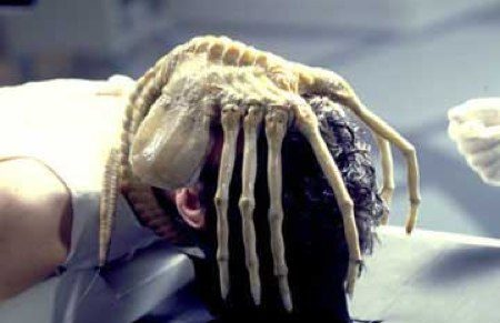 ALIEN – Ridley Scott – (1979)