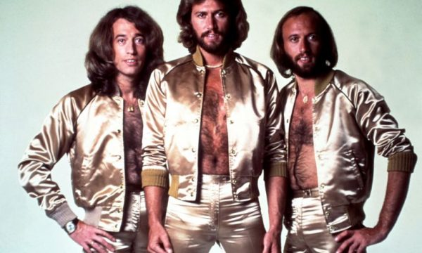 YOU SHOULD BE DANCING / TOO MUCH HEAVEN – Bee Gees – (1976)