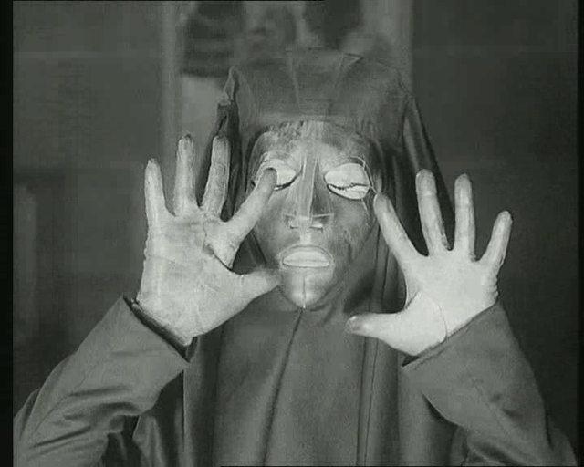 belfagor fantasma del louvre