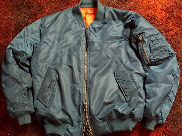 bomber moda abbigliamento