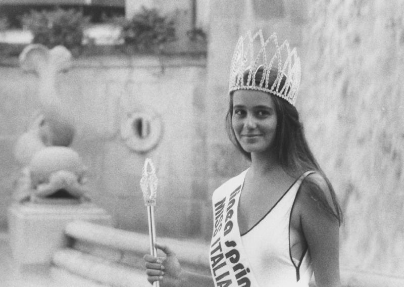roberta capua miss 1986