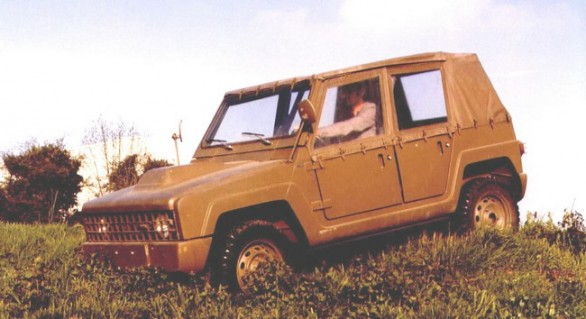 citroen m7 storia dell'auto