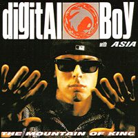 THE MOUNTAIN OF KING – Digital boy – (1994)