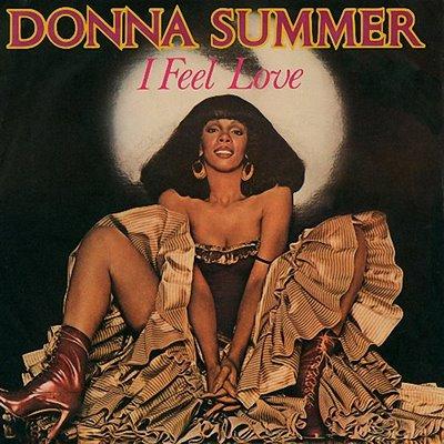 i feel love hot stuff donna summer disco music. Black Bedroom Furniture Sets. Home Design Ideas