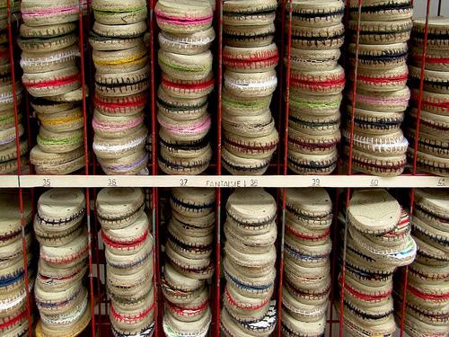 espadrillas scarpe anni 70 e 80 - tanti colori e tante confezioni vintage