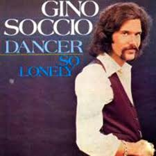 DANCER / TRY IT OUT / IT'S ALRIGHT- Gino Soccio – (1979/1982)