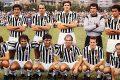 CAMPIONATO ITALIANO 81/82 - (Juventus)