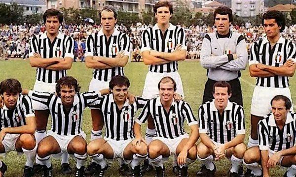 CAMPIONATO ITALIANO 81/82 – (Juventus)