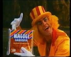 MAGO G GALBUSERA – (1981)