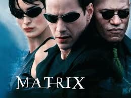 MATRIX – Andy e Larry Wachowsky – (1999)
