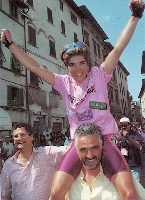 Michela Fanini