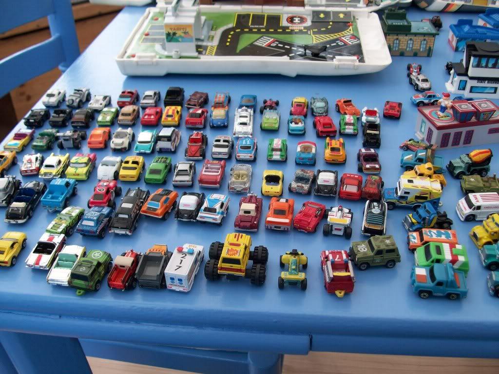 Micro machines giocattoli vintage curiosando anni