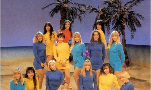 NON è LA RAI – Programma TV – (1991/1995)