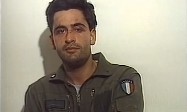 PRIGIONIERI DI SADDAM – Guerra del Golfo (18/01/1991)
