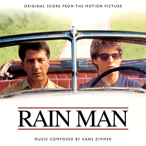 rain man locandina