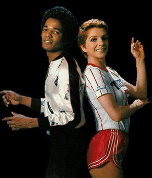 POPCORN – Trasmissione musicale – (1980/1985)