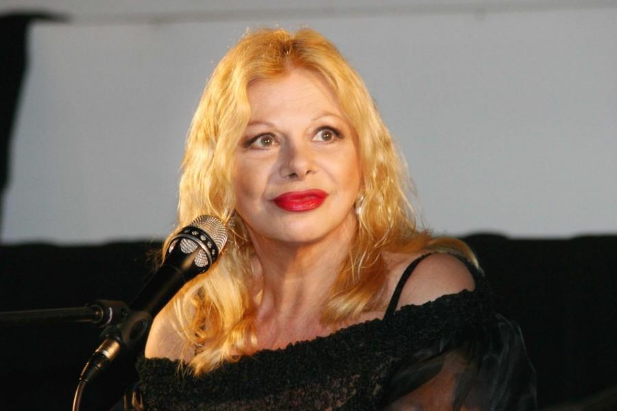 Sandra Milo 2006