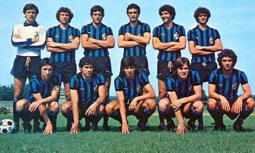 CAMPIONATO ITALIANO Calcio Serie A 79/80 – (Inter)