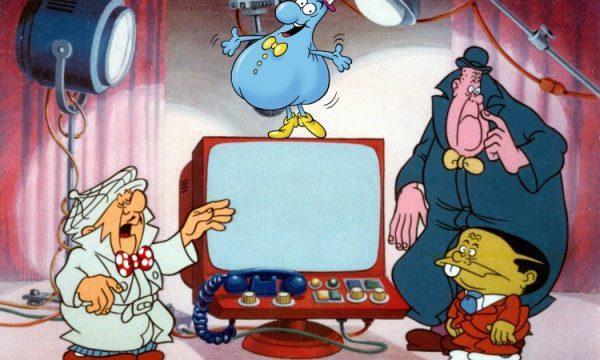 GULP – SUPERGULP – Fumetti in TV – (1972/1977)