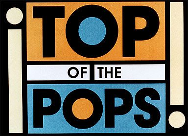 TOP OF THE POPS – (dal 1964)