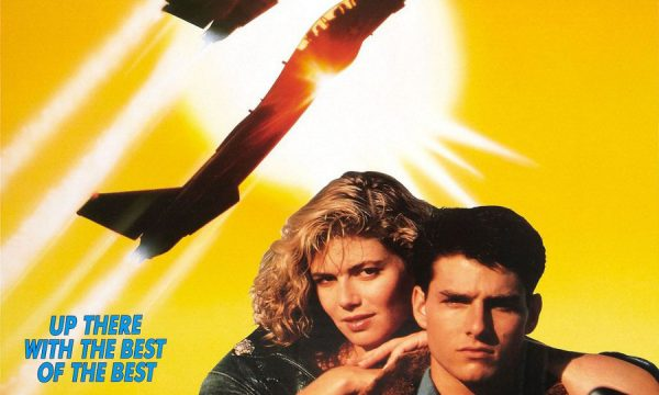 TOP GUN – Tony Scott – (1986)