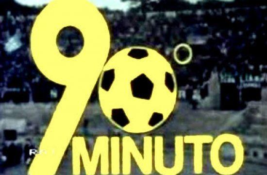 90° MINUTO – (Dal 1970)